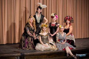 Gypsy Soul Collection - Bombshell Revival Designs