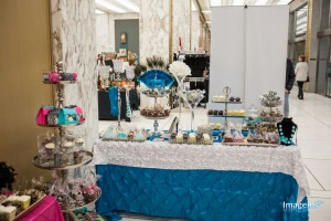 Glamorous and tasty treats from Sue's Sweets