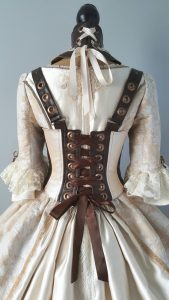 Steampunk Costume (10)